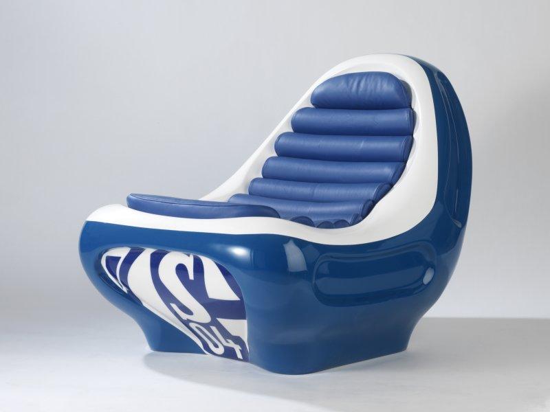 schalke 04 sessel bestseller shop f r m bel und einrichtungen. Black Bedroom Furniture Sets. Home Design Ideas
